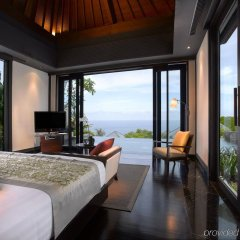 Отель Banyan Tree Ungasan комната для гостей фото 2
