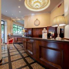 Отель President Италия, Римини - 1 отзыв об отеле, цены и фото номеров - забронировать отель President онлайн интерьер отеля фото 3