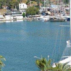 Duygu Pension Турция, Фетхие - отзывы, цены и фото номеров - забронировать отель Duygu Pension онлайн пляж