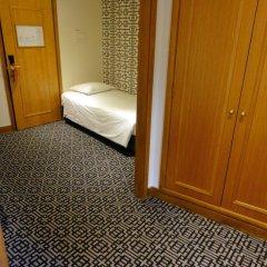 Hotel Mundial Лиссабон ванная фото 2