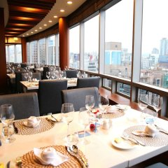 Отель Novotel Ambassador Daegu Южная Корея, Тэгу - отзывы, цены и фото номеров - забронировать отель Novotel Ambassador Daegu онлайн фото 2