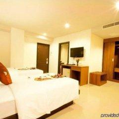 Gu Hotel удобства в номере фото 2