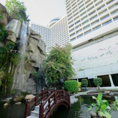 LN Garden Hotel Guangzhou Гуанчжоу фото 3