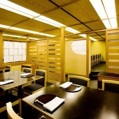 Отель Kitano New York сауна