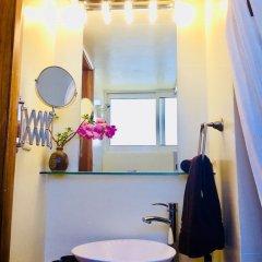 Отель Casa Roa Наукальпан ванная фото 2