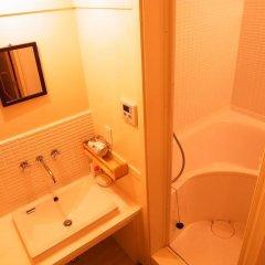 Отель Costel Minoshima Хаката ванная фото 2