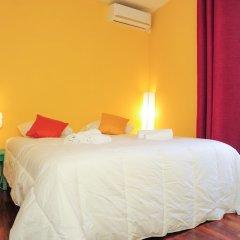 Отель Suite Genevieve Five Stars Holiday House Ницца комната для гостей