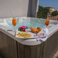 Rimini Suite Hotel сауна