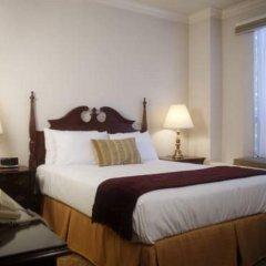 Отель Hilgard House Westwood Village комната для гостей фото 2