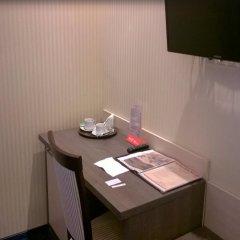 Отель Метрополь Могилёв удобства в номере