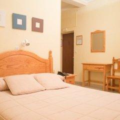 Отель Hostal Sierpes комната для гостей фото 2