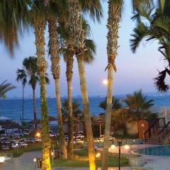 Отель Lordos Beach Кипр, Ларнака - 6 отзывов об отеле, цены и фото номеров - забронировать отель Lordos Beach онлайн