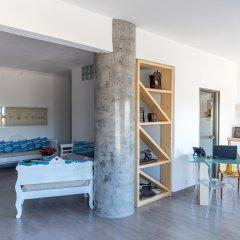 Caldera Romantica Hotel комната для гостей