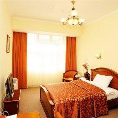 Гостиница Иностранец комната для гостей