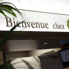 Отель B&B Hôtel Paris Châtillon городской автобус