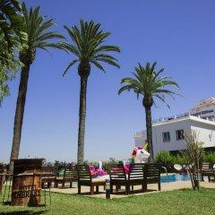 Отель Rembrandt Марокко, Танжер - отзывы, цены и фото номеров - забронировать отель Rembrandt онлайн детские мероприятия фото 2