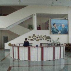Отель Sea Port Баку интерьер отеля