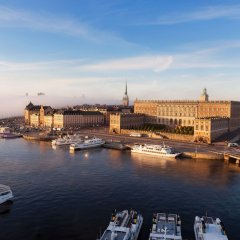 Отель Lady Hamilton - Collector's Hotels Стокгольм фото 10