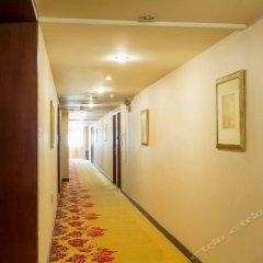 Chengdu Bandao Hotel интерьер отеля фото 3