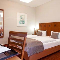 Отель St. Annen Германия, Гамбург - отзывы, цены и фото номеров - забронировать отель St. Annen онлайн комната для гостей фото 5