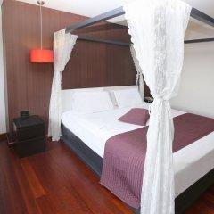 Бутик-Отель Eternity Стамбул комната для гостей фото 2