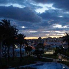 Отель Santa Clara Apartamento Испания, Торремолинос - отзывы, цены и фото номеров - забронировать отель Santa Clara Apartamento онлайн бассейн фото 2
