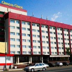 Гостиница Амакс Отель Омск в Омске 1 отзыв об отеле, цены и фото номеров - забронировать гостиницу Амакс Отель Омск онлайн парковка