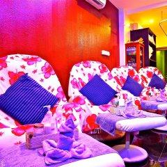Orchid Garden Hotel развлечения