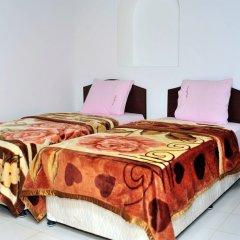 Sharjah Hostel комната для гостей