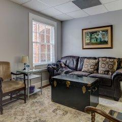 Отель Duff Green Mansion комната для гостей фото 5
