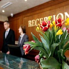 COOP Hotel интерьер отеля фото 2