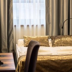 Отель Celestin Residence Гданьск ванная фото 2