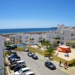 Отель Clube Meia Praia балкон