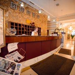 Гостиница Амбассадор Санкт-Петербург интерьер отеля фото 2