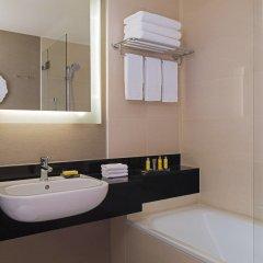 Budapest Marriott Hotel ванная фото 2