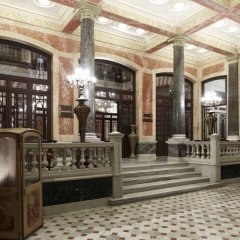 Pera Palace Hotel гостиничный бар