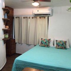 Отель Casa Malka Кабо-Сан-Лукас комната для гостей фото 2