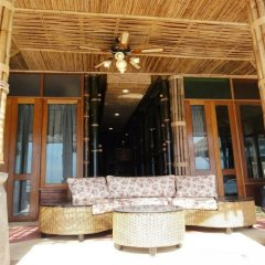 Отель Charm Churee Village