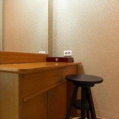 Апартаменты Gangnam Galaxy Apartment 1 удобства в номере
