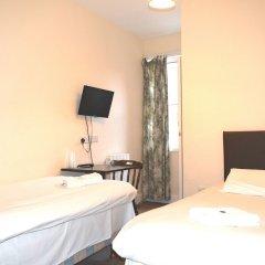 Charlies Hotel удобства в номере