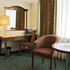 Корстон Роял Отель Казань 5* Стандартный номер с 2 отдельными кроватями фото 2