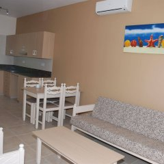 Christabelle Hotel Apartments комната для гостей фото 2