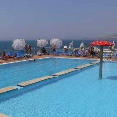 Hotel Bahamas бассейн фото 3