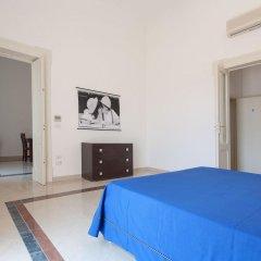 Отель Bilo Dei Parchi Италия, Лечче - отзывы, цены и фото номеров - забронировать отель Bilo Dei Parchi онлайн комната для гостей фото 3