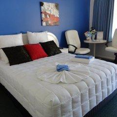 Отель Alstonville Settlers Motel комната для гостей фото 2