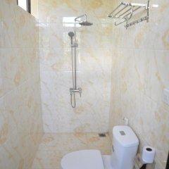 Tipi Hostel Хойан ванная фото 2