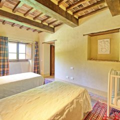 Отель Col Di Forche Монтоне комната для гостей