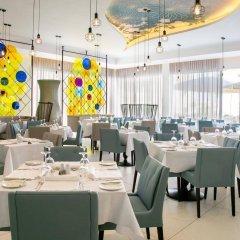 Vangelis Hotel & Suites Протарас помещение для мероприятий