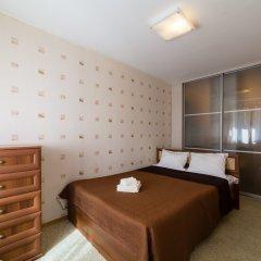 Отель Apart-Comfort on Tolbukhina 28 Ярославль сейф в номере