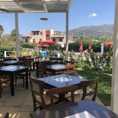 Отель Residence Villa Giardini Джардини Наксос питание